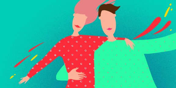 Почему мужчины и женщины испытывают счастье по-разному