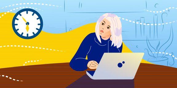 Почему работать по 8 часов нет смысла и как правильно организовать свой день