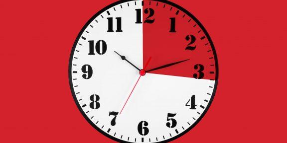 Как всего 16 минут недосыпа вредят вашей продуктивности