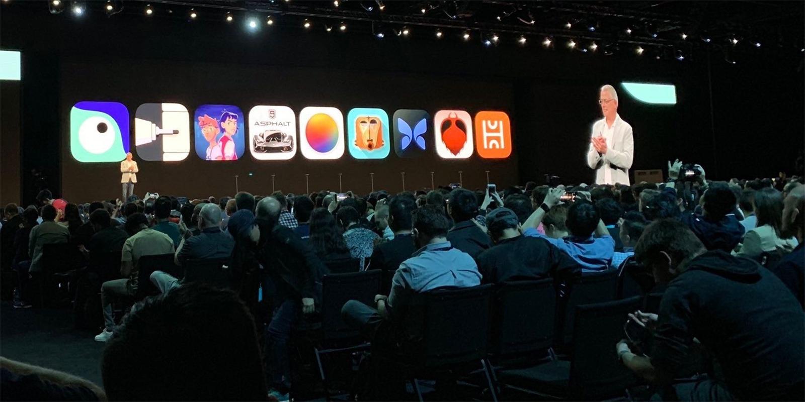 Apple назвала приложения и игры с лучшим дизайном в 2019 году