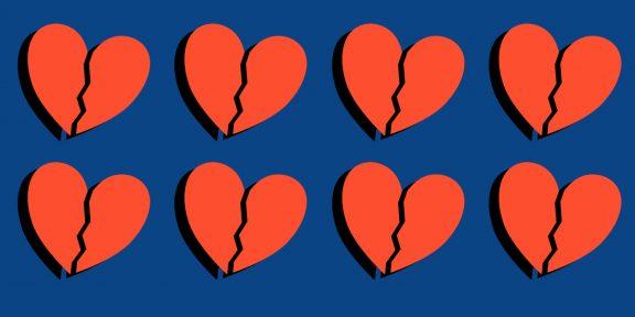 8 признаков, что ваши отношения уже не стоит спасать