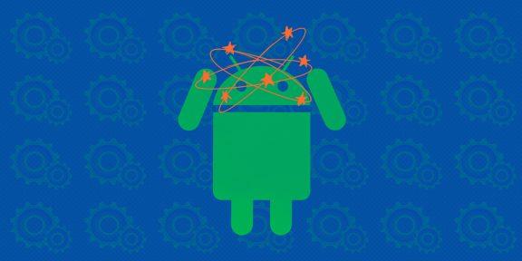 Почему Android со временем начинает тормозить и как с этим бороться