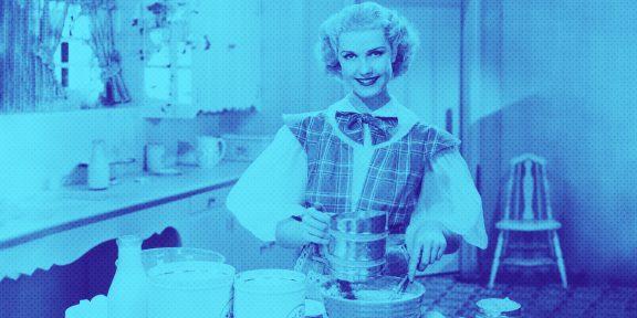 «Ты же не работаешь!»: что такое синдром домохозяйки и как с ним справиться