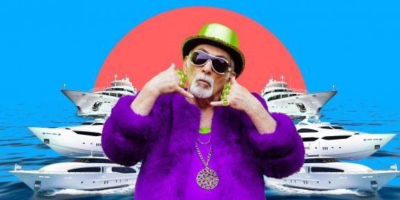 12 советов тем, кто собирается купить яхту или катер