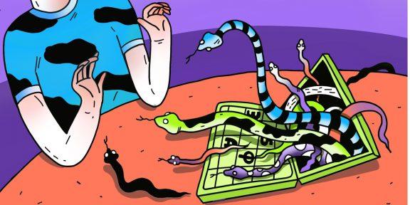 Никогда так не делайте! 8 глупейших ошибок при покупке и продаже товаров в интернете