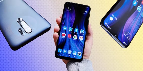 Обзор Redmi 9 — смартфона за 11 990 с USB-C и NFC