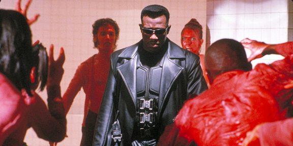 10 действительно страшных фильмов ужасов