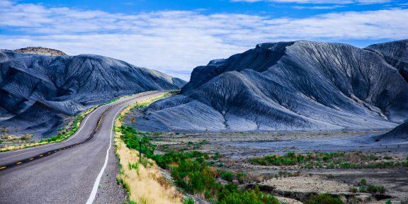 ТЕСТ: Угадайте страну по фотографии дороги (и получите скидку на зимнюю резину!)