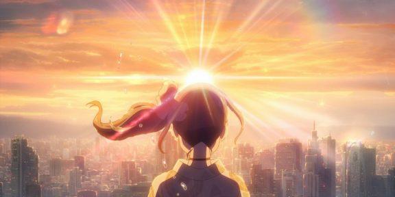 10 мультфильмов, благодаря которым вы влюбитесь в аниме