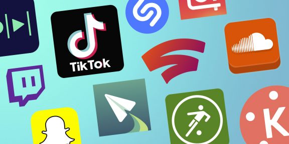 36 лучших приложений для Android, которые стоит установить