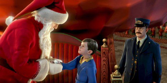 10 волшебных новогодних фильмов для всей семьи