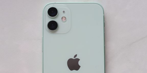 iPhone будут предупреждать об установке неоригинальных модулей камеры