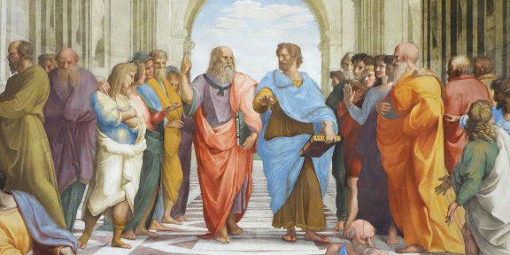 8 бессмертных советов по продуктивности от древних философов