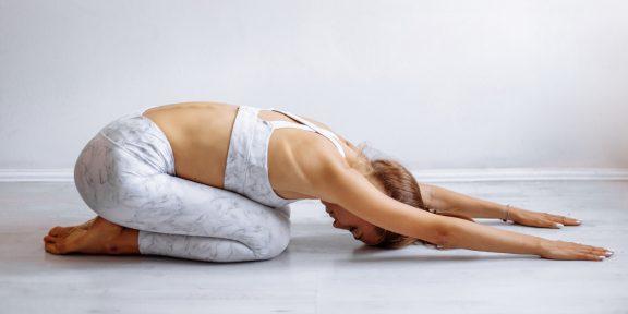 15 упражнений для осанки, на которые уйдёт не больше 10 минут