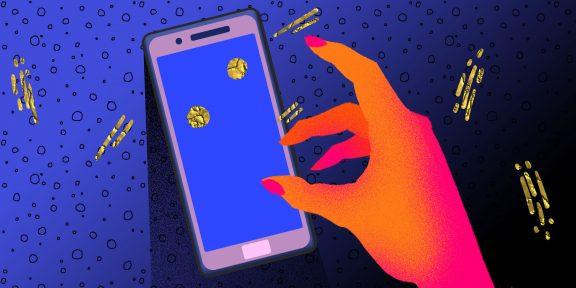8 Android-жестов, о которых вы могли не знать