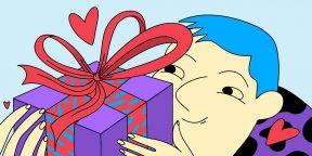 Что подарить мужчине, у которого всё есть: 10 классных идей