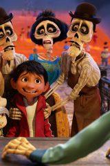 15 великолепных мультфильмов Pixar, которые полюбят взрослые и дети
