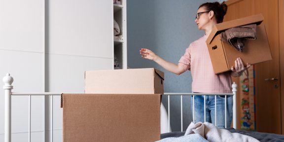 19 распространённых ошибок при организации домашнего пространства