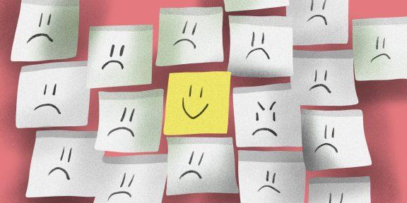 Где граница между здоровым оптимизмом и токсичным позитивом и как её не пересечь